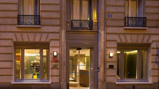 소피 저먼 호텔