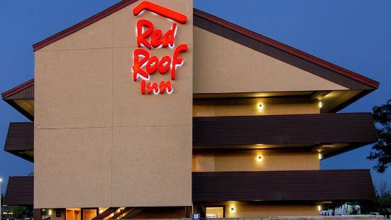 託萊多大學紅屋頂酒店