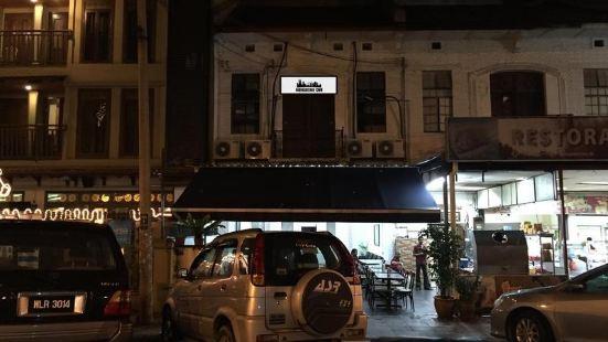 吉隆坡宿舍旅館