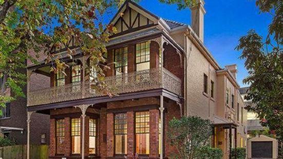 Dalziel Lodge Sydney