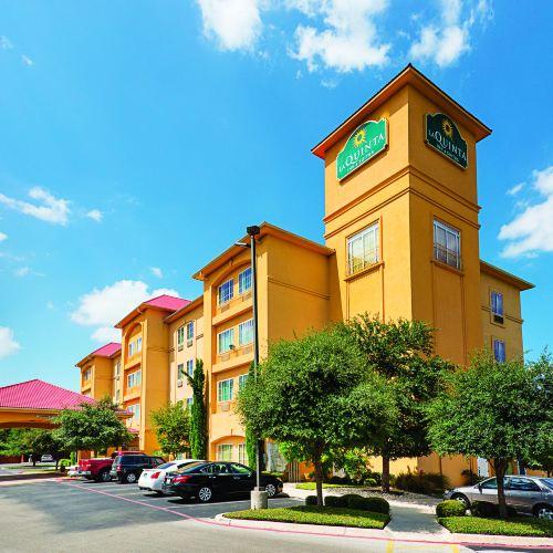 La Quinta by Wyndham San Antonio Northwest