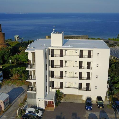 紫藤公寓酒店