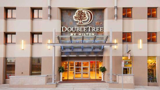 匹茲堡市中心希爾頓逸林套房酒店