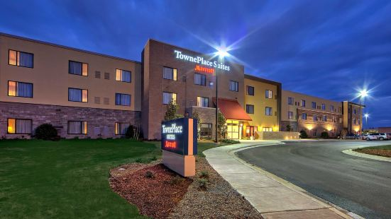 TownePlace Suites Hattiesburg