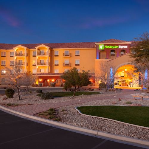 Holiday Inn Express & Suites Mesquite Nevada