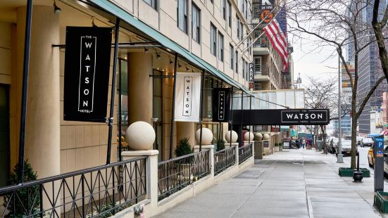 The Watson Hotel (Formerly Holiday Inn Manhattan 57th Street)