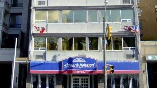 Hotel 89 Toronto Yorkville