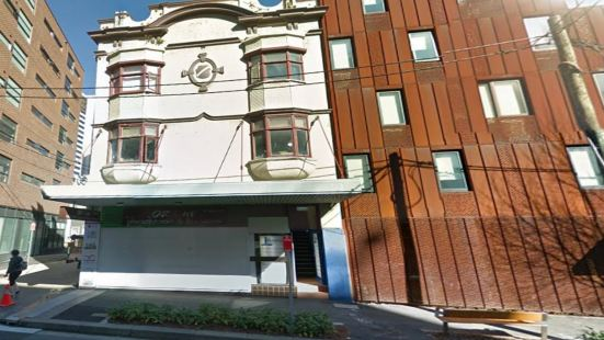 Casa Central Backpackers Hostel Sydney