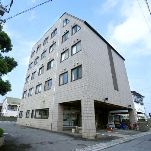 Hotel Trend Saijo