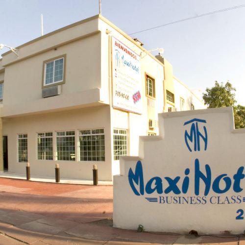 Maxihotel Business Class