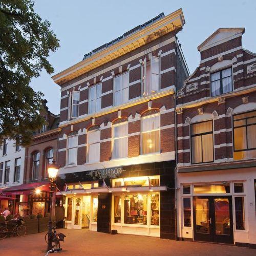 Ambassador City Centre Hotel