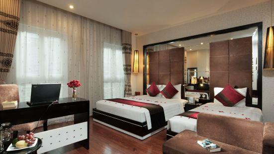 하노이 골든 모멘트 호텔