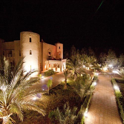 Palais du Desert Hôtel & Spa