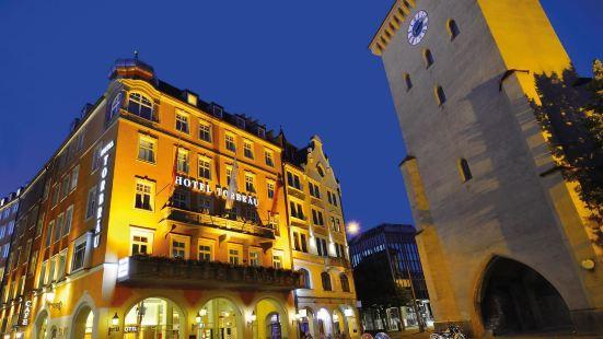 圖芭拉烏酒店