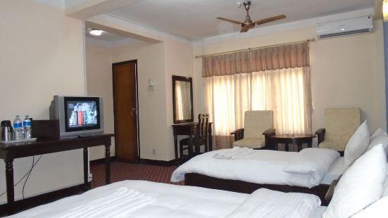 哈納私人有限公司酒店