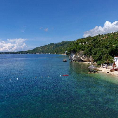 Noordzee Hostel Boljoon Cebu
