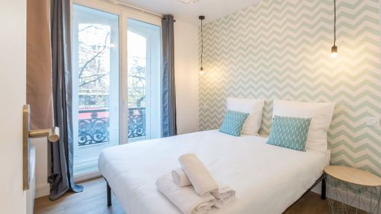 Apartment WS St Germain - Quartier Latin