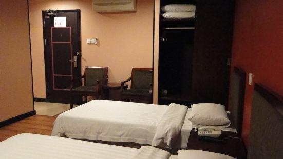 Hotel Sadong88