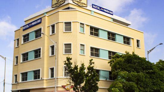 Hotel Marcari