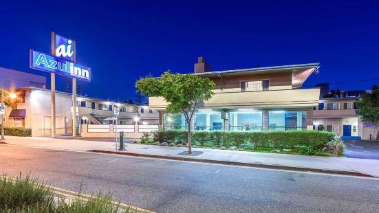 西洛杉磯晚安汽車旅館 - 世紀城