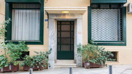 蒙納斯提拉奇公寓 - 活在城市酒店