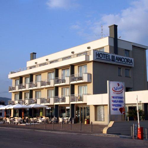 安克拉酒店