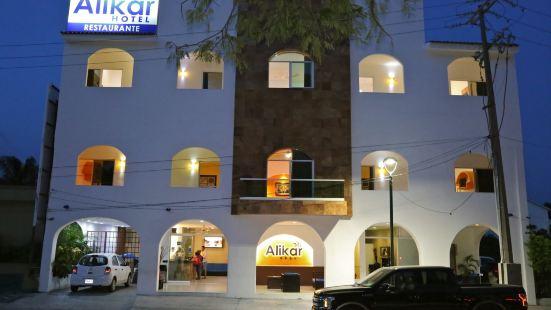 阿里卡酒店