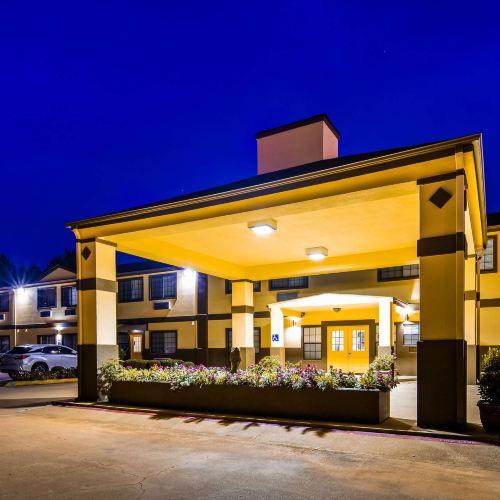 皮尼伍茲貝斯特韋斯特酒店
