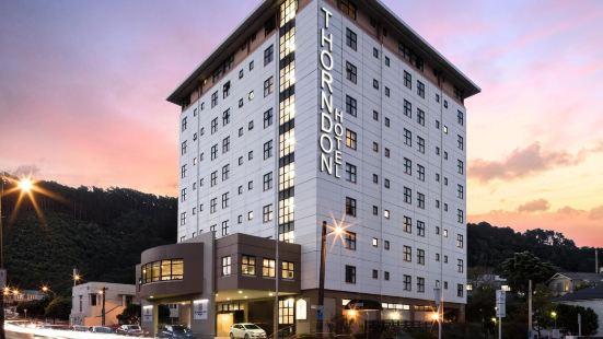 惠靈頓雷吉斯索爾頓酒店