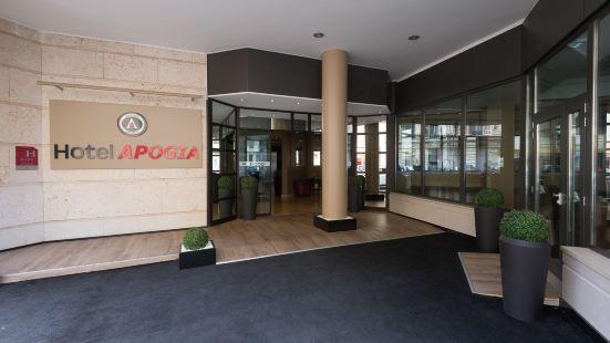 尼斯阿波吉亞尼斯酒店