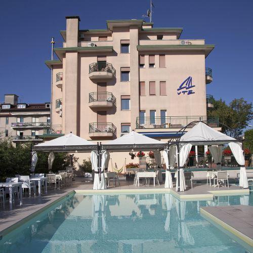 Ute Hotel