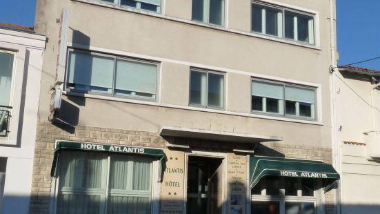 斯濤特爾亞特蘭蒂斯酒店