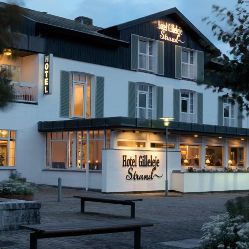 Hotel Gilleleje Strand