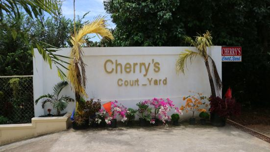 Cherry's Court_Yard