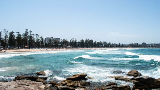 Manly Backpackers Sydney