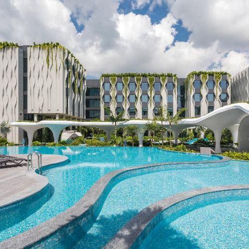 Village Hotel Sentosa by Far East Hospitality