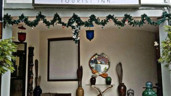 The Royal Coast Tourist Inn and Restaurant