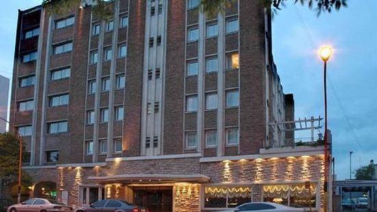 Hotel Austral Bahia Blanca