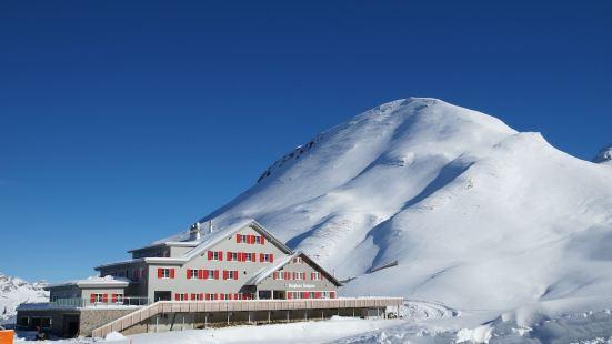 Berghaus Jochpass