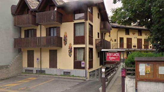 萊斯拉克絲公寓酒店