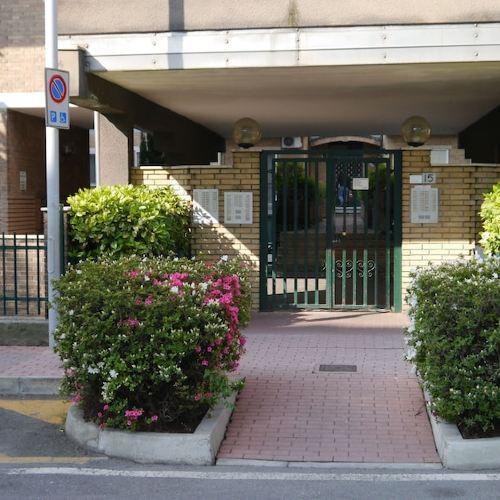 達里奧迪瑟薩雷酒店