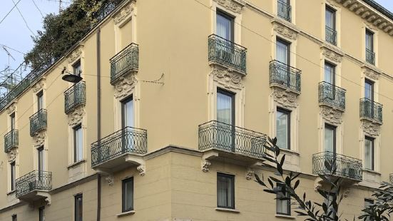 Brera Apartments in San Babila