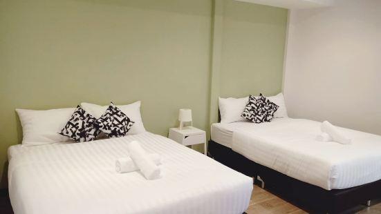 Resort M - BTS Chong Nonsi