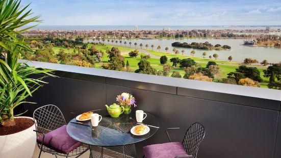 Art Series- the Blackman Hotel Melbourne