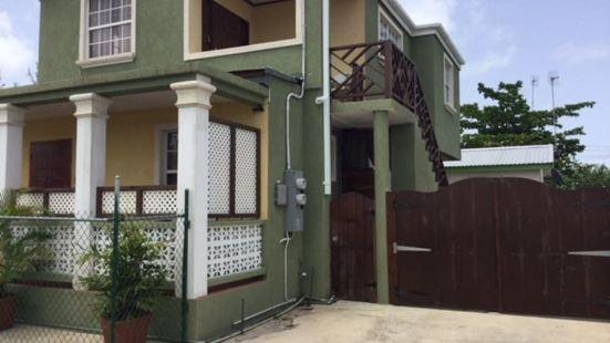 Believe Caribbean Apartments