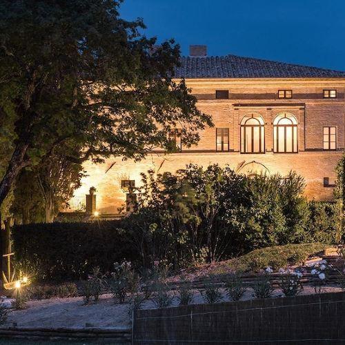 Villa Armena, Condé Nast Johansens