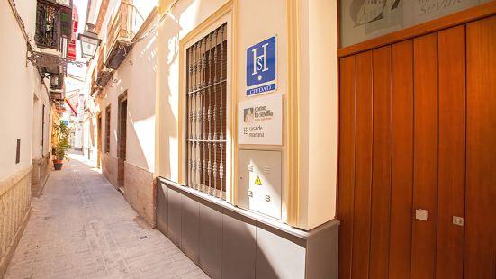 Come to Sevilla Casa de Mariana
