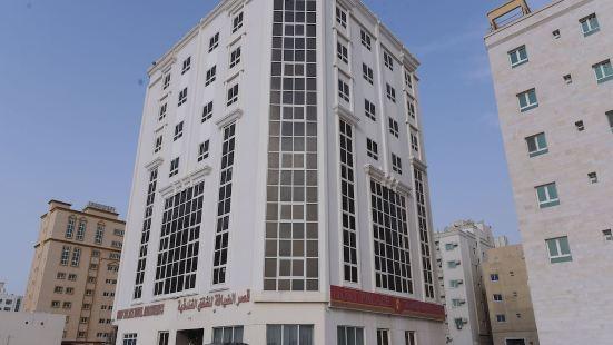 OYO 247 Host Palace Hotel Apartment