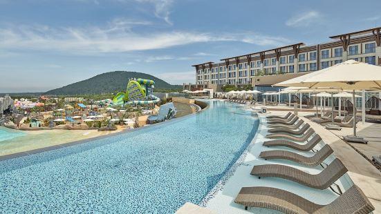 Shinhwa Jeju Shinhwa World Hotel & Resorts