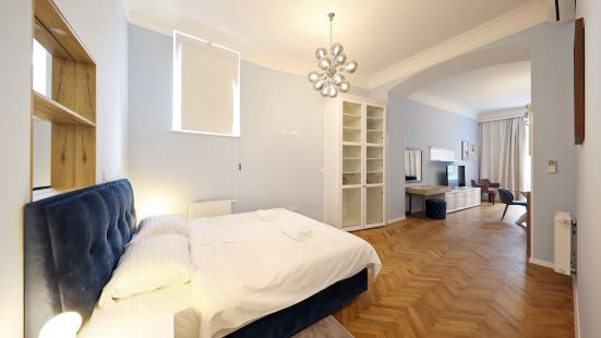Central Apartments Zagreb
